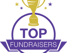 2016 Paramedic Ride Top Fundraisers
